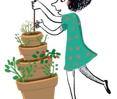 Explore le monde… depuis ton jardin ! 3